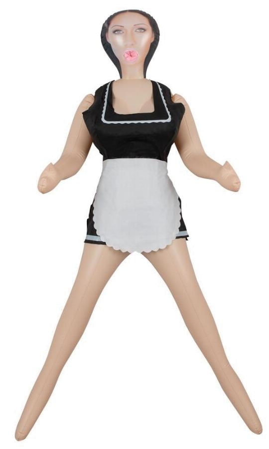 Análny sex bábika
